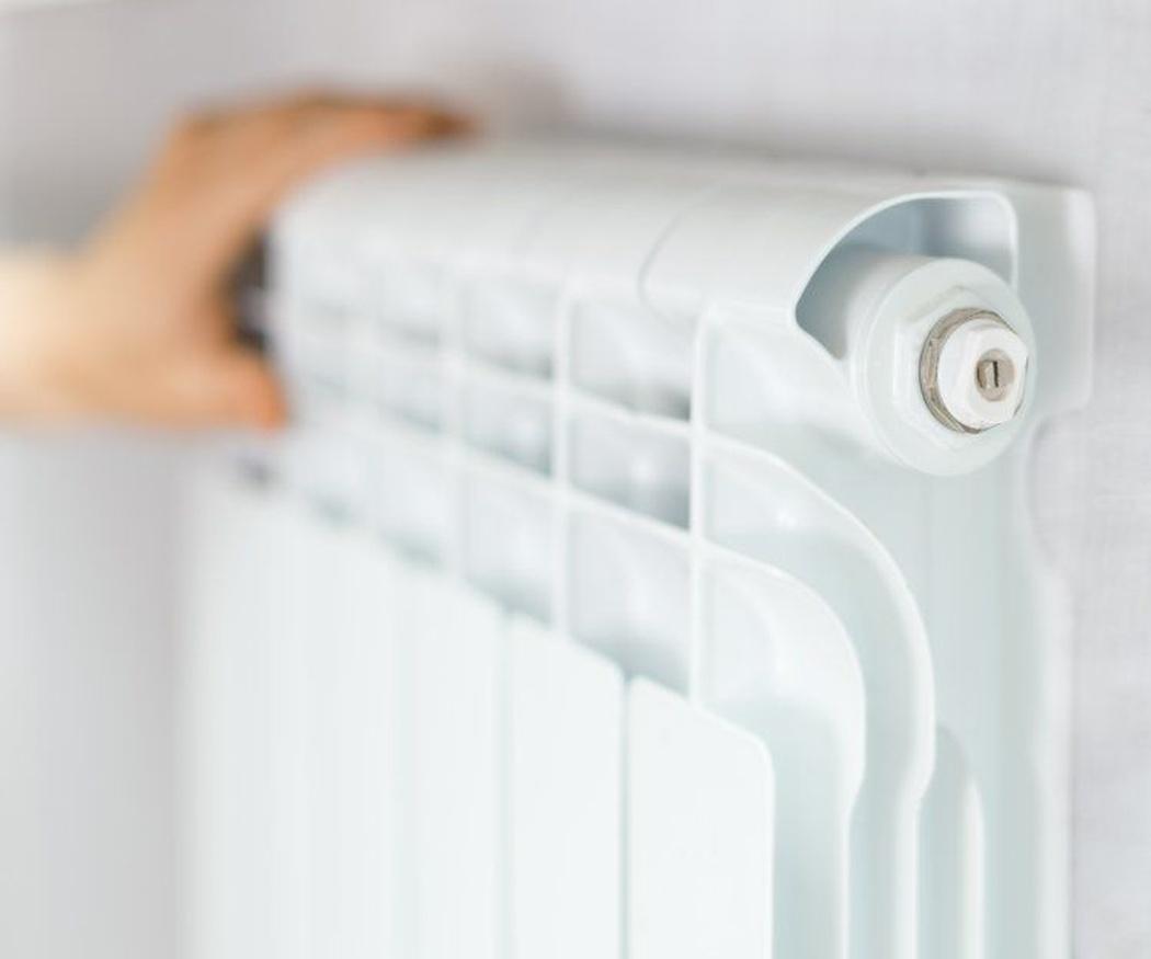 ¿Sabes cómo se purgan los radiadores?