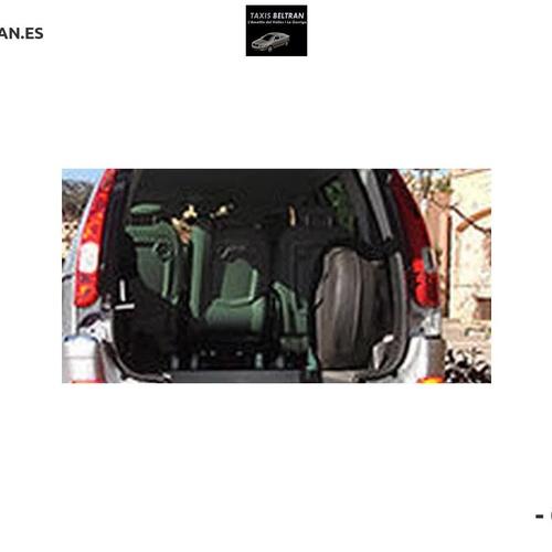 Taxis en L'Ametlla del Vallès | Taxis Beltrán