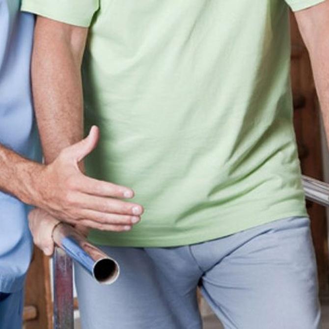 Qué aborda la fisioterapia neurológica