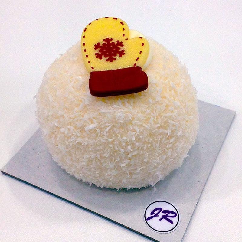 Snowball (Pelota de nieve): Nuestros Productos de Pastelería Creativa Javier Ramos