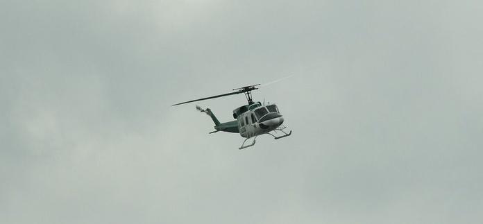 Paseos en helicóptero: Servicios de Abaser Limousine Service