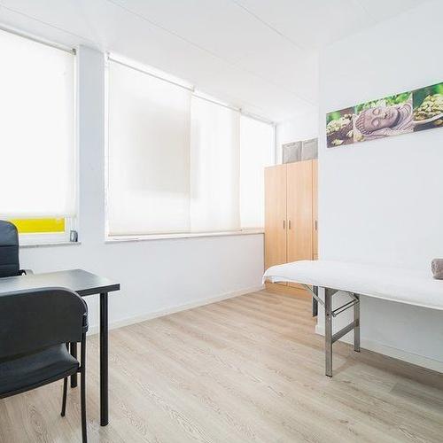 Centro especializado en masajes terapéuticos en Horta, Barcelona