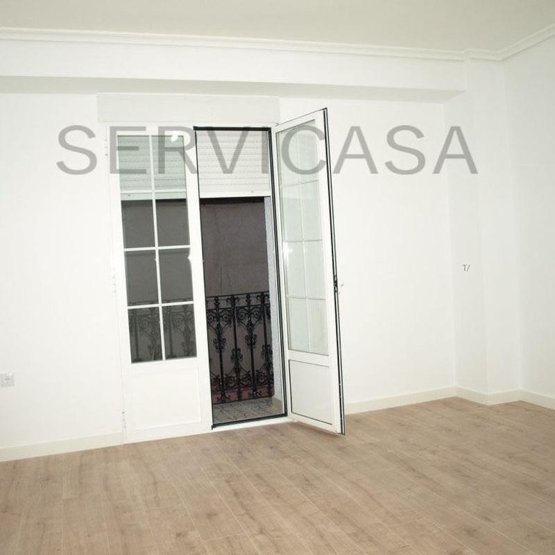Pisos en venta 89.000€: Compra y alquiler de Servicasa Servicios Inmobiliarios