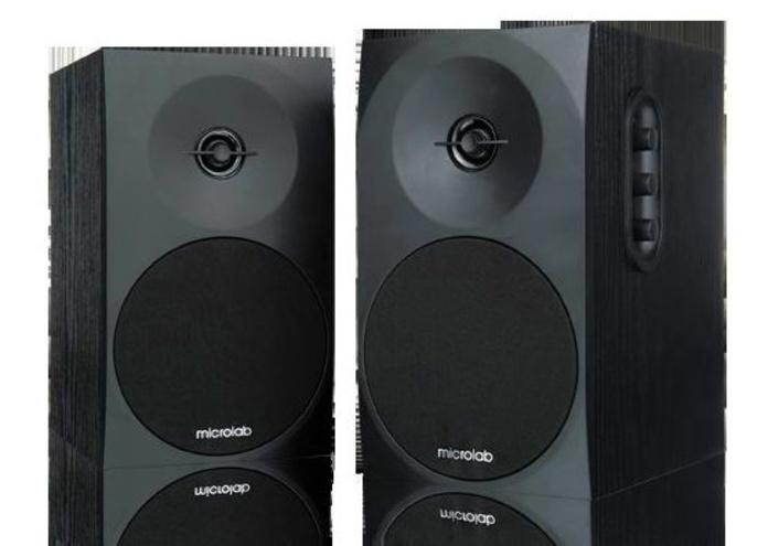 ALTAVOZ AMPLIFICADO MICROLAB B-70: Nuestros productos de Sonovisión Parla