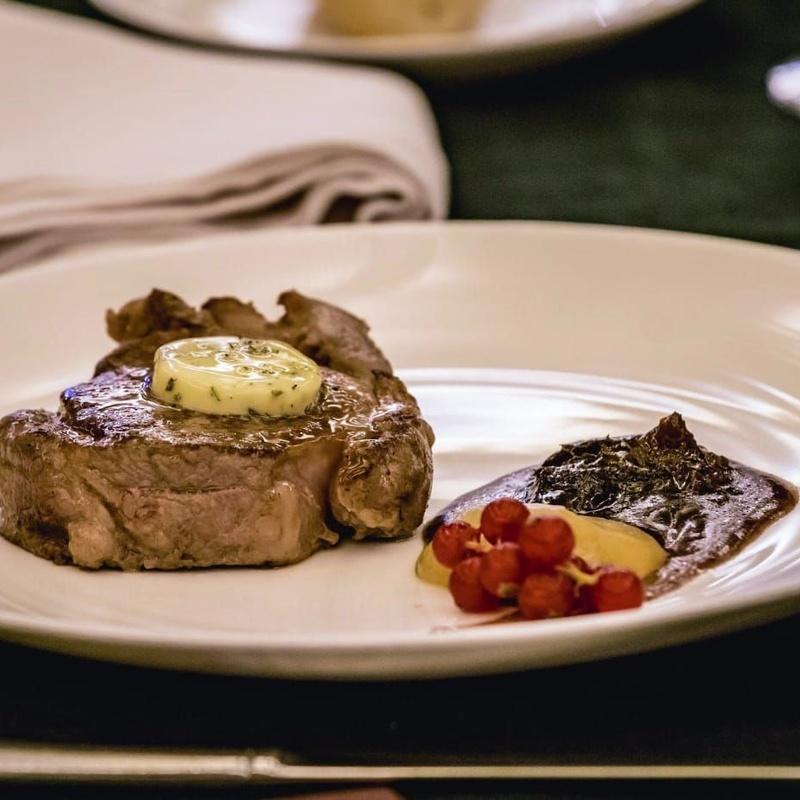 Carnes: Carta de Restaurante Di Marco