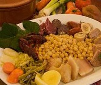 Carnes a la brasa: Carta de Restaurant Cal Coix