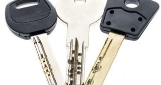 Duplicado de cualquier modelo de llave de coche