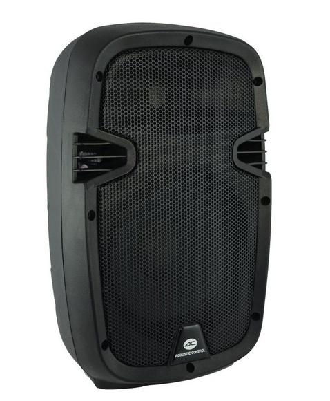 LC 10 / AMP / USB / BT: Nuestros productos de Sonovisión Parla