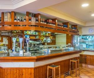 Restaurantes recomendados en El Carmel, Barcelona | El Mirador de Carmelo II