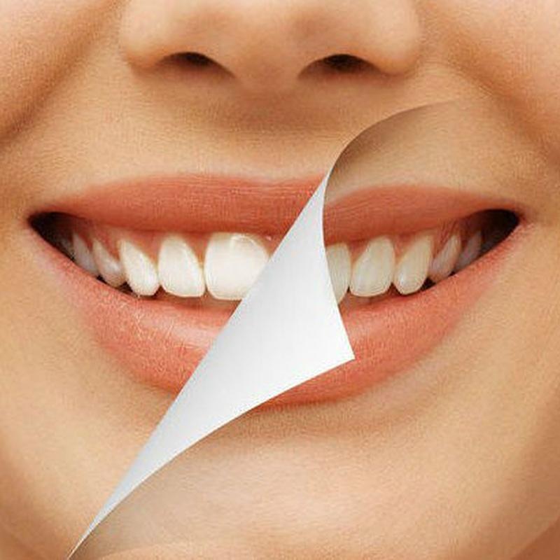 ESTÉTICA DENTAL: Tratamientos de Clínica dental tres D