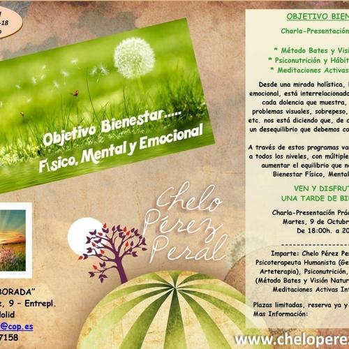 Cursos de meditación Valladolid | Sala Alborada