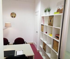 Consulta de psicopedagogía en Madrid centro