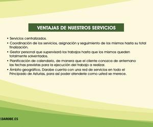 Empresa de reformas en Oviedo
