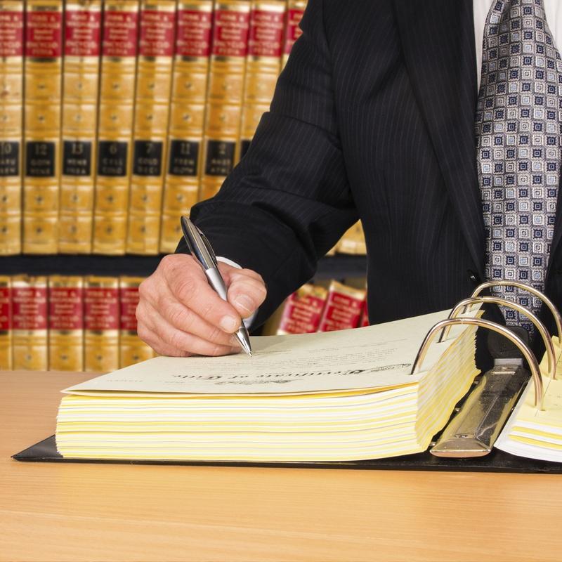 Procuradores de los tribunales: Servicios de González-Concheiro y Ceinos Procuradores