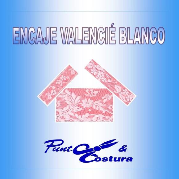 Encaje Valenciee