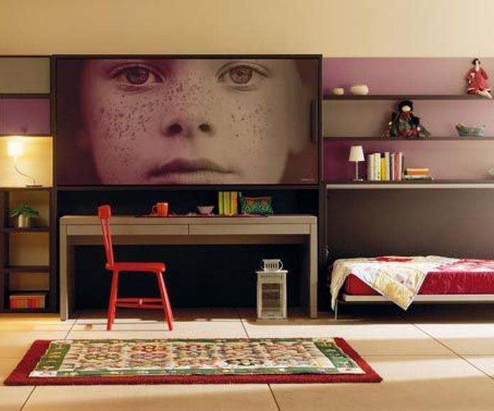 JUVENIL: Catálogo de qboss mobiliario