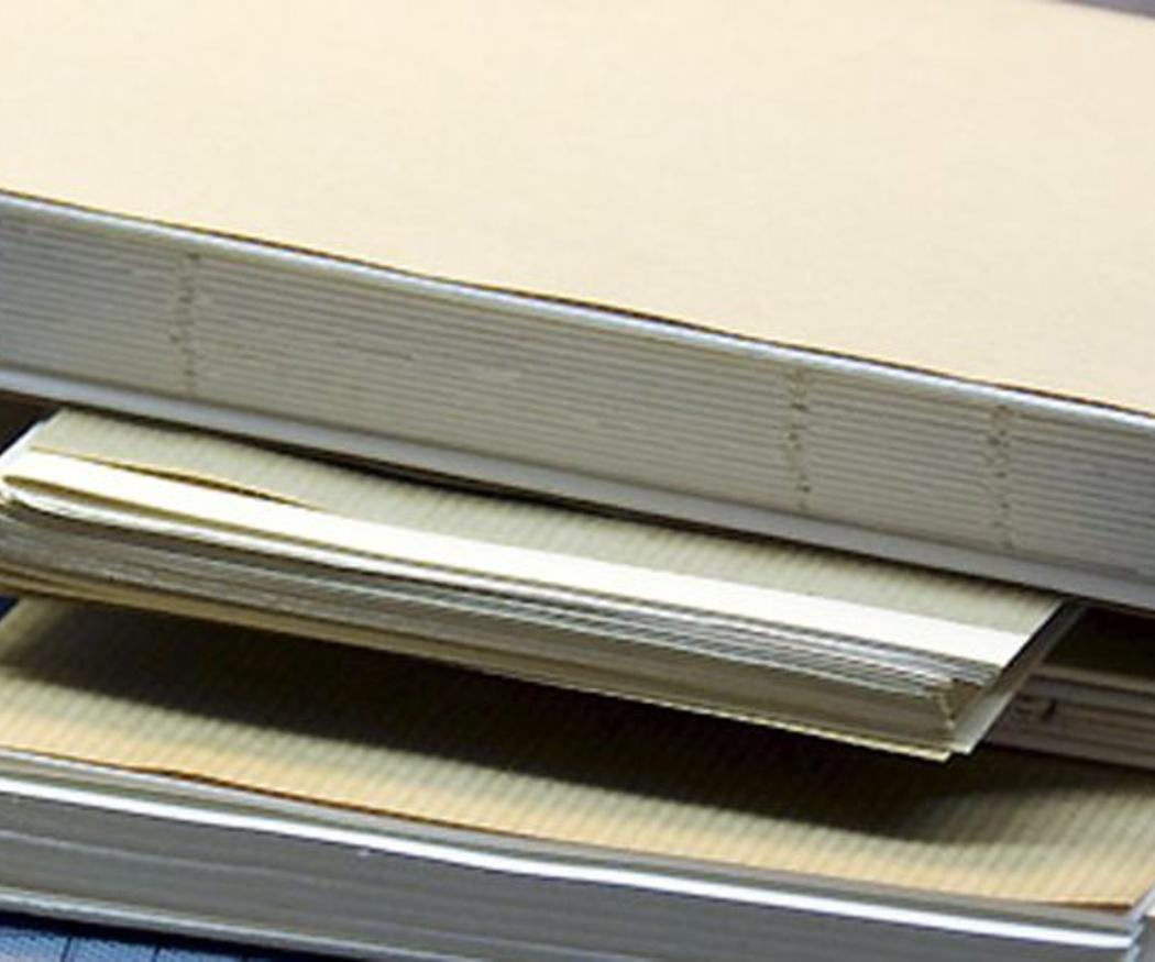 Sistemas para encuadernar proyectos y memorias