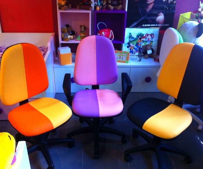 Auxiliares: Productos de Muebles Seseña