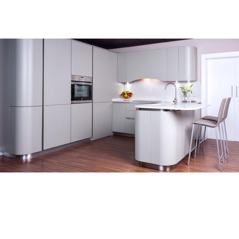 Modelo Sirio AC: Modelos y diseños  de Cocinas Parsan