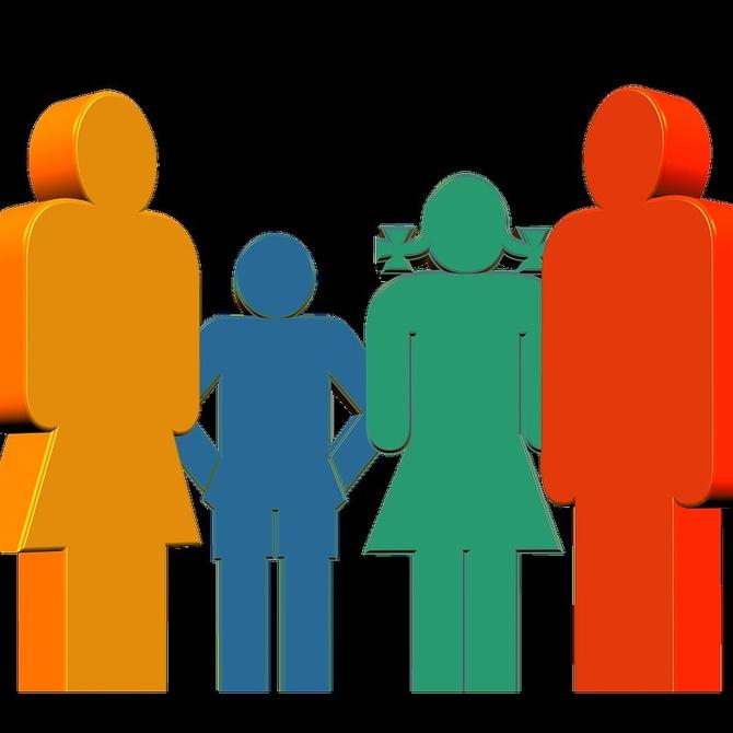 La custodia compartida en casos de separación