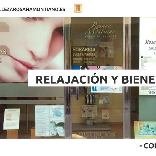 Radiofrecuencia facial Cádiz | Rosana Montiano