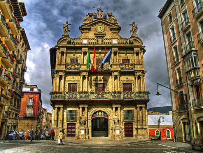 Detective Privado en Pamplona