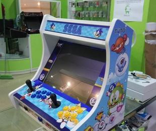 Servicio técnico para máquinas Arcade