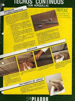 Techo continuo pladur metal  tc 47/600 2 -13