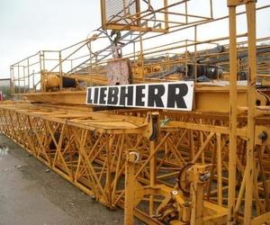 Todos los productos y servicios de Distribuidor oficial de Liebherr: Grufinsa