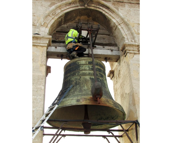 Reparación de campanas en Valencia
