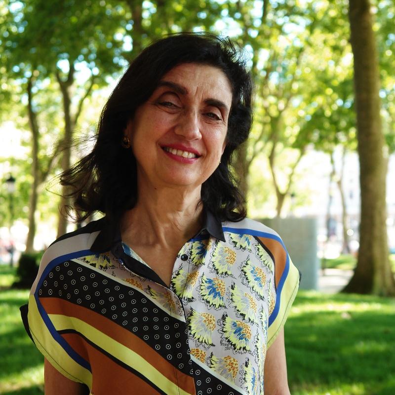 Elena Zelaia · técnica de nutrición : Tratamientos & Tarifas de Centro de Recuperación Física Lotería 2 Casco Viejo