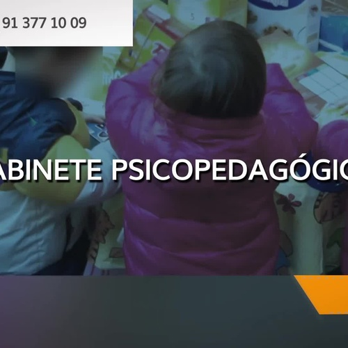 Escuela infantil en Hortaleza Madrid | Mi Primer Cole 3