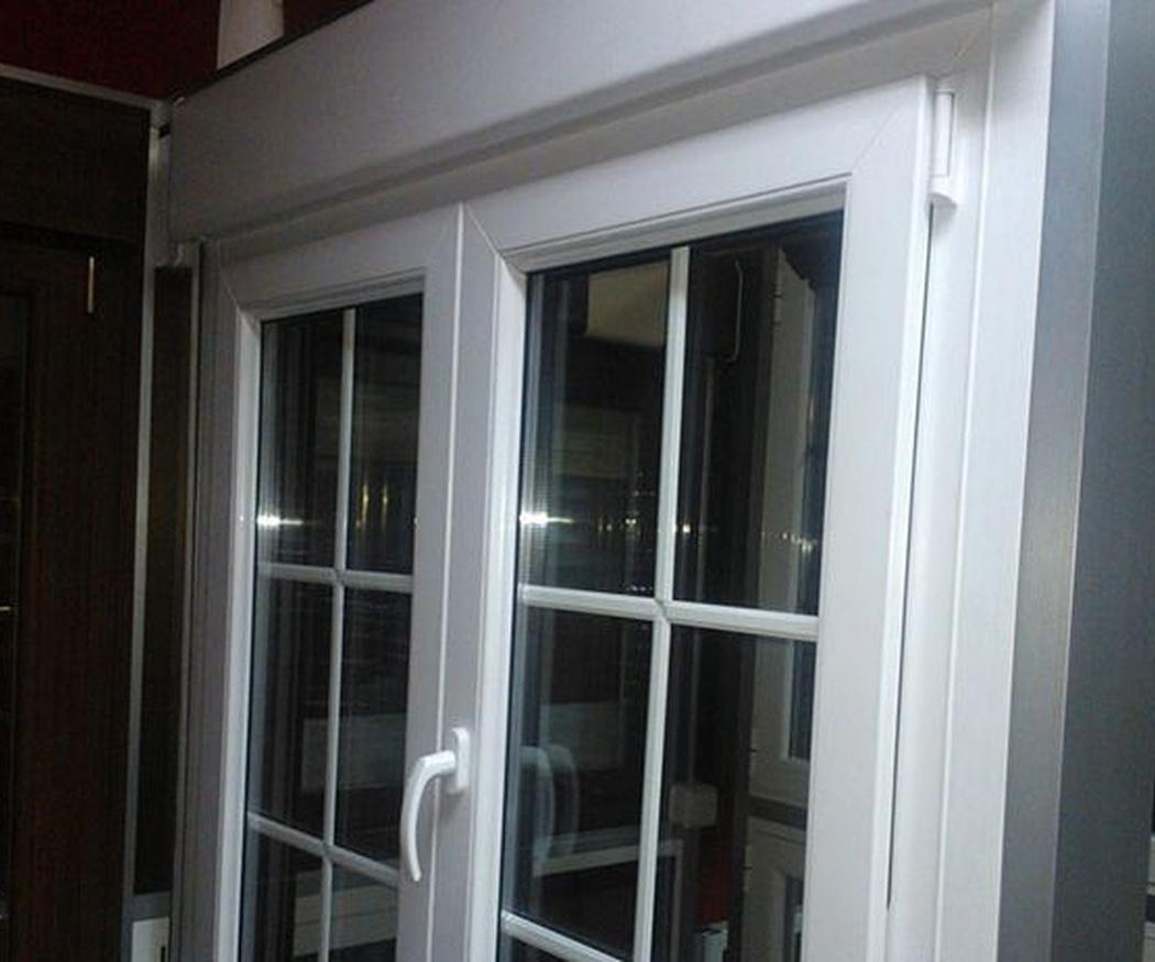 ¿Cuáles son las ventajas de las ventanas de PVC?