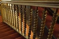 Balaustradas: Servicios de Carpintería Juwen, S.L.