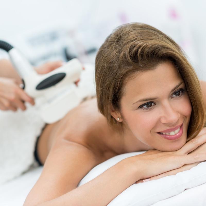 Body shock (Mesoestetic): Tratamientos de estética de Clínica Estética Loveliness
