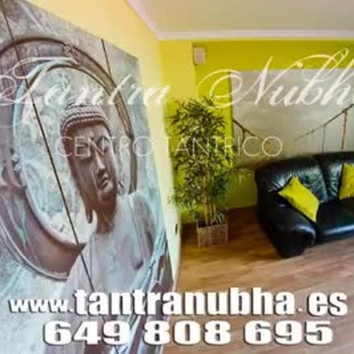Erotic massage in Málaga | Tantra Nubhata of the Sun: Tantra Nubha is the best gift for your body and for your mind.
