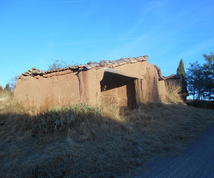 Casa Tapia de Villadiego: Venta y alquiler de inmuebles de Inmobiliaria Renedo