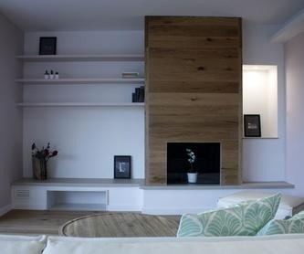 Asesoramiento inmobiliario: Proyectos de Victoria Aragonés