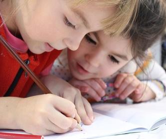 Talleres para alumnos: Servicios de Inteligencia Activa