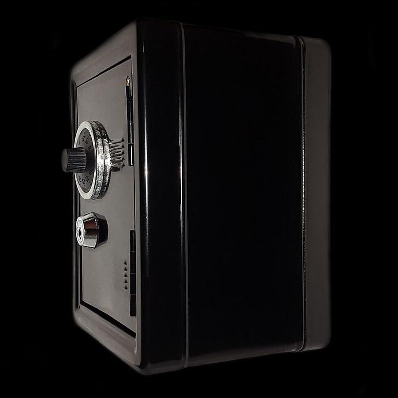 Venta de cajas fuertes: Catálogo de SEGUR - HOGAR