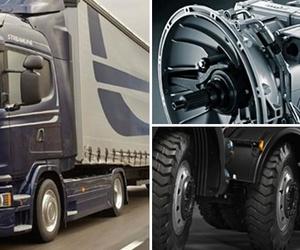 ruedas de camión Zaragoza