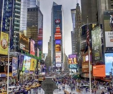 RECOMENDACIONES VIAJE NEW YORK.