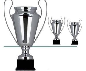 Nuestro Catálogo de trofeos