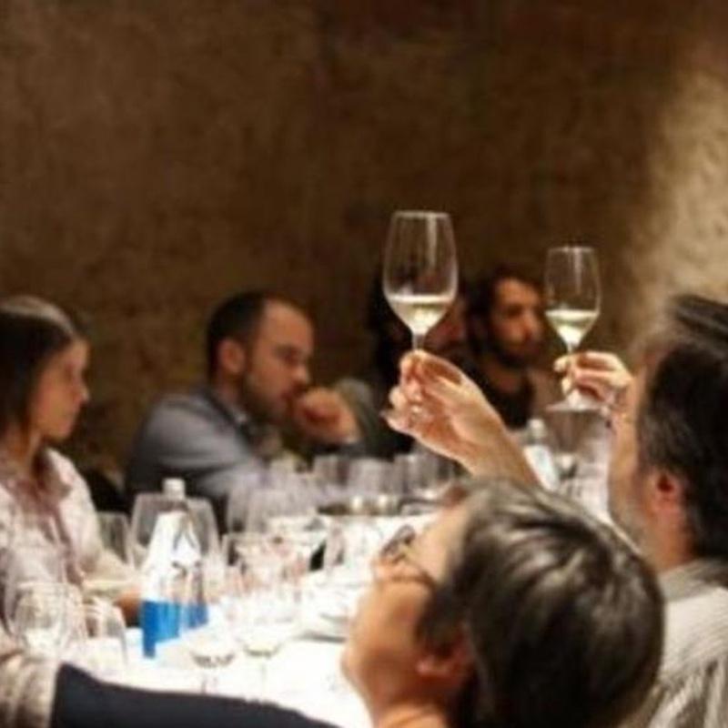 Catas de vino Pinto