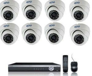 Todos los productos y servicios de Videovigilancia: ElectroCCTV