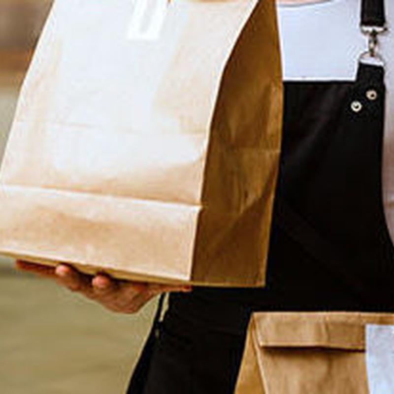 Delivery and Take Away: Sa Brisa de Sa Brisa Restaurante