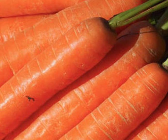 Diez usos creativos de las zanahorias