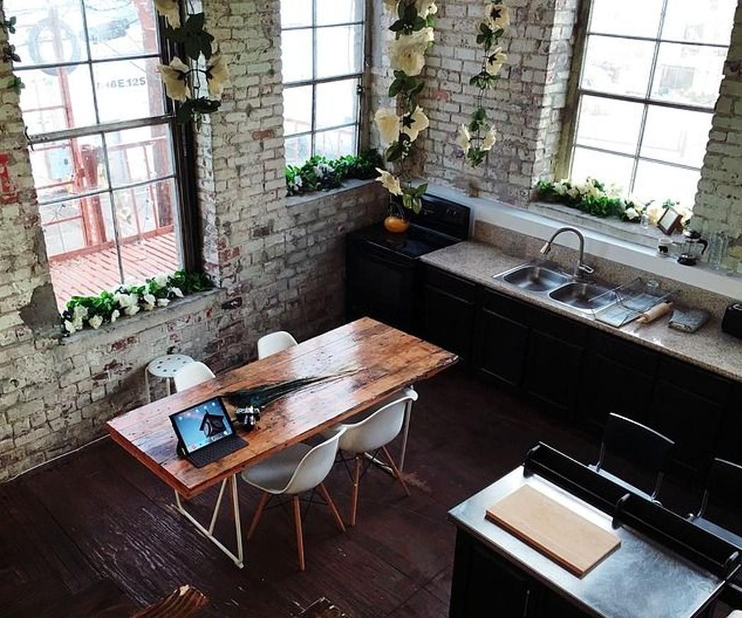Cómo conseguir el diseño industrial en tu cocina
