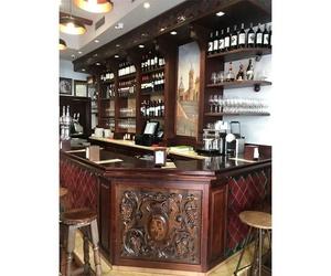 Bar con tapas baratas en Triana