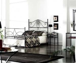 Dormitorios en forja